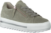 Graue GABOR Sneaker low 498  - small