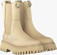 Camelfarbene BRONX Chelsea Boots GROOV-Y 47268  - medium