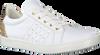 Weiße OMODA Sneaker SPACE 56 - small