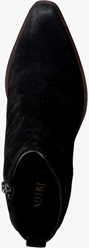 Schwarze NOTRE-V Stiefeletten BY6605X  - larger