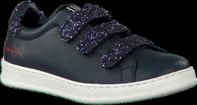 Blaue HIP Sneaker H1679 - large