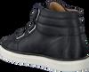 Blaue SVNTY Sneaker SMILEY - small