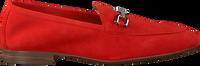 Rote UNISA Loafer DALCY  - medium