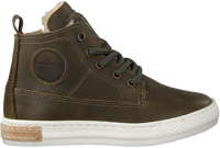 Grüne PINOCCHIO Ankle Boots P2851  - medium