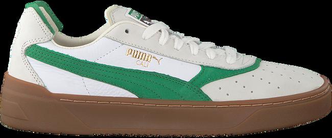 Weiße PUMA Sneaker CALI-0 VINTAGE  - large