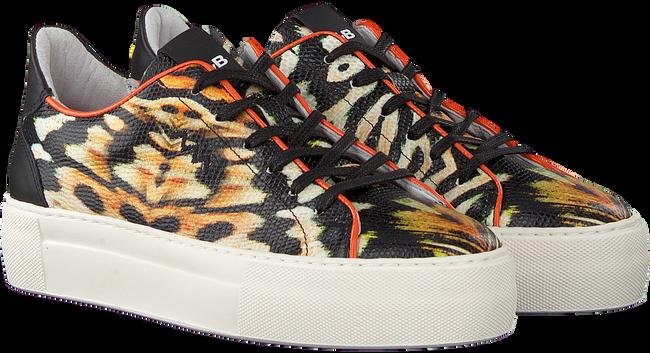Orangene FLORIS VAN BOMMEL Sneaker low 85297  - large