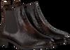 Braune OMODA Chelsea Boots 52B003 - small