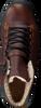 Braune BLACKSTONE Sneaker OM73 - small