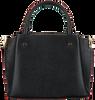 Schwarze MICHAEL KORS Handtasche ARIELLE SM  - small