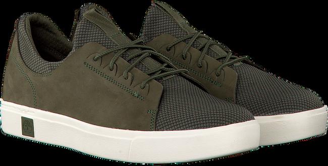 Grüne TIMBERLAND Sneaker AMHERST TRAINER SNEAKER - large