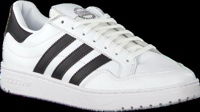 Weiße ADIDAS Sneaker low TEAM COURT M  - large