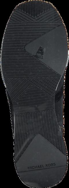 Schwarze MICHAEL KORS Sneaker LIV TRAINER - large