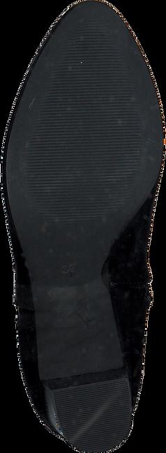 Schwarze NOTRE-V Stiefeletten GESIA  - large