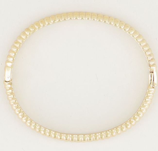 Goldfarbene MY JEWELLERY Armband MJ02526  - large