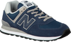 Blaue NEW BALANCE Sneaker ML574 MEN - small