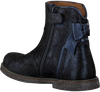 Blaue APPLES & PEARS Ankle Boots B008973 - small