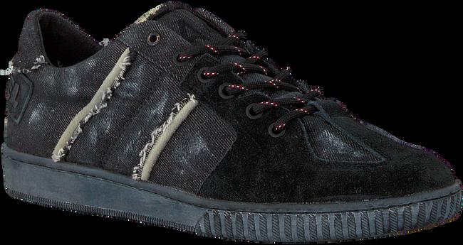 Schwarze DIESEL Sneaker S-MILLENIUM - large