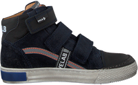 Blaue DEVELAB Sneaker high 41785  - medium