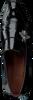 Schwarze HISPANITAS Pumps HI87338 - small