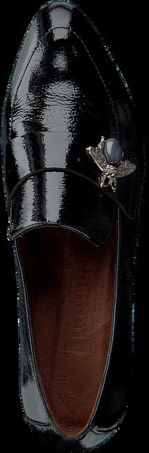 Schwarze HISPANITAS Pumps HI87338 - large
