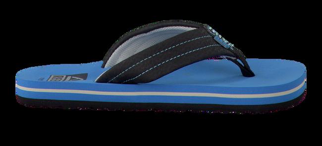 Blaue REEF Zehentrenner R2345 - large