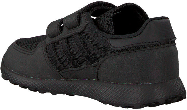 Schwarze ADIDAS Sneaker FOREST GROVE CF I  - large