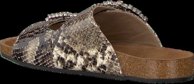 Beige TORAL Pantolette 10865  - large