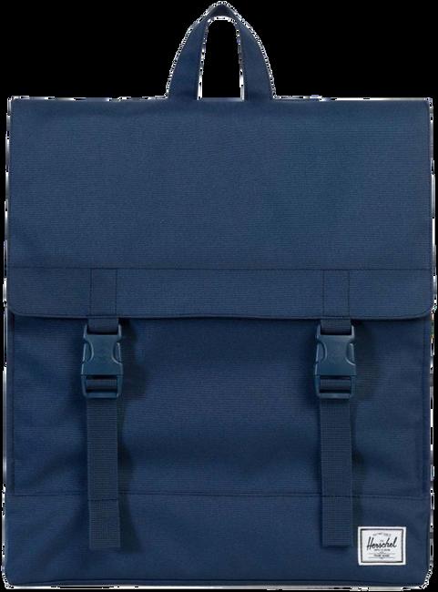 Blaue HERSCHEL Rucksack SURVEY - large