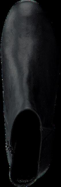 Schwarze GABOR Stiefeletten 92.812.27 - large
