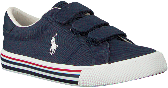 Blaue POLO RALPH LAUREN Sneaker EDGEWOOD EZ  - large