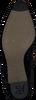 Schwarze PAUL GREEN Stiefeletten 9423 - small