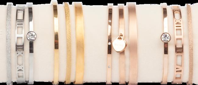 Goldfarbene EMBRACE DESIGN Armband CHARLOTTE - large