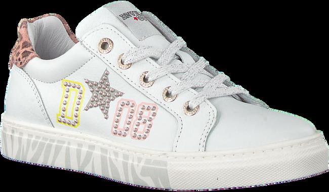 Weiße DEVELAB Sneaker low 41838  - large