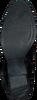 Schwarze OMODA Stiefeletten 8365  - small