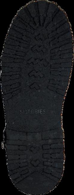 Schwarze SHABBIES Ankle Boots 191020017 - large