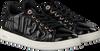 Schwarze GUESS Sneaker FLCEN4 PAF12 - small