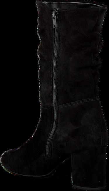 Schwarze GABOR Hohe Stiefel 801.1  - large