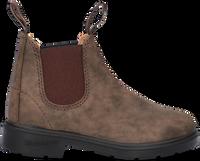 Braune BLUNDSTONE Chelsea Boots 565  - medium