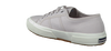 Graue SUPERGA Sneaker 2750 - small