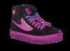 Schwarze DIESEL Sneaker REVOLUTION CLAW - small