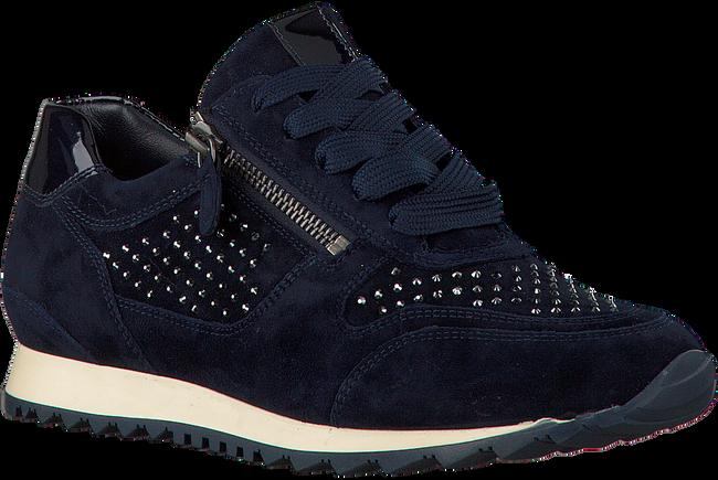 Blaue HASSIA Sneaker 1932 - large
