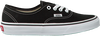 Schwarze VANS Sneaker AUTHENTIC WMN - small