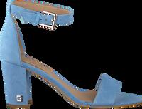 Blaue GUESS Sandalen MELISA  - medium