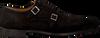 Braune MAGNANNI Business Schuhe 20501 - small