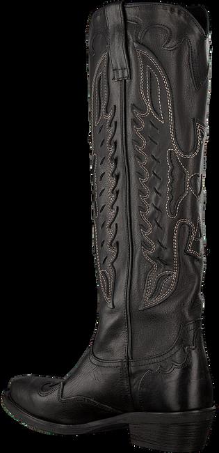 Schwarze OMODA Cowboystiefel TEX813 - large