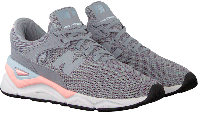 Graue NEW BALANCE Sneaker WSX90 - large