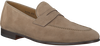 Beige MAGNANNI Loafer 16104 - small