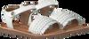 Weiße GIOSEPPO Sandalen 48615  - small