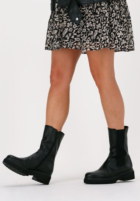 Schwarze GABOR Chelsea Boots 871.1  - large