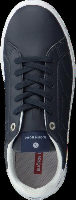 Blaue BJORN BORG Sneaker T300 LOW CLS KIDS - large